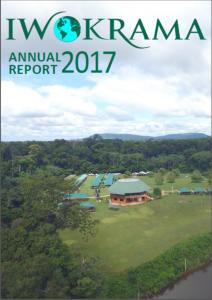 Iwokrama Annual Report 2017